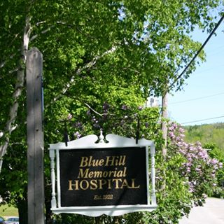 Hospitalist needed for coastal Blue Hill Memorial Hospital